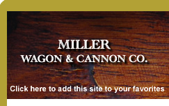 miller cannons