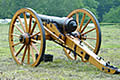 #1 Field Gun Carriage