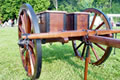 Click for #1851 Prairie Limber Irons
